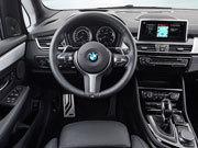 BMW 2シリーズグランツアラー 2018年6月〜モデル