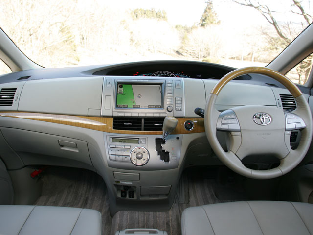 トヨタ エスティマ 新型・現行モデル
