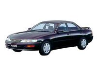 トヨタ カリーナED 1993年10月〜モデルのカタログ画像