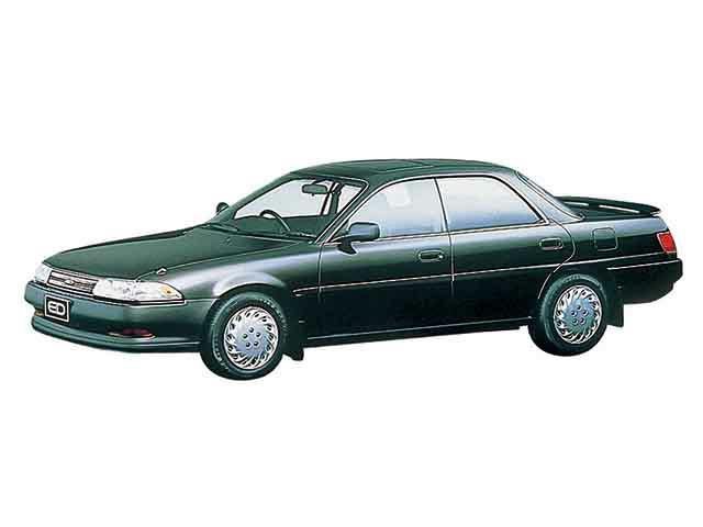 トヨタ カリーナED 新型・現行モデル