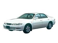 トヨタ カリーナED 1995年8月〜モデルのカタログ画像