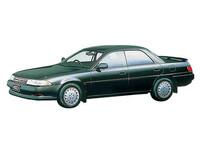 トヨタ カリーナED 1989年9月〜モデルのカタログ画像