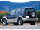 スズキ エスクード 1995年6月〜モデル
