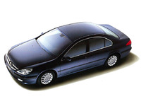 プジョー 607 2001年10月〜モデルのカタログ画像
