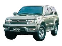 トヨタ ハイラックスサーフ 2000年7月〜モデルのカタログ画像