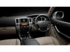 トヨタ ハイラックスサーフ 新型モデル