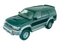 トヨタ ハイラックスサーフ 1997年8月〜モデルのカタログ画像