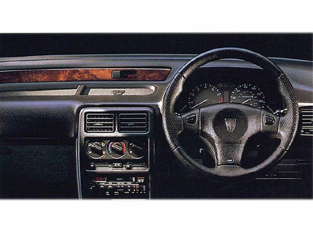 ローバー 400シリーズツアラー