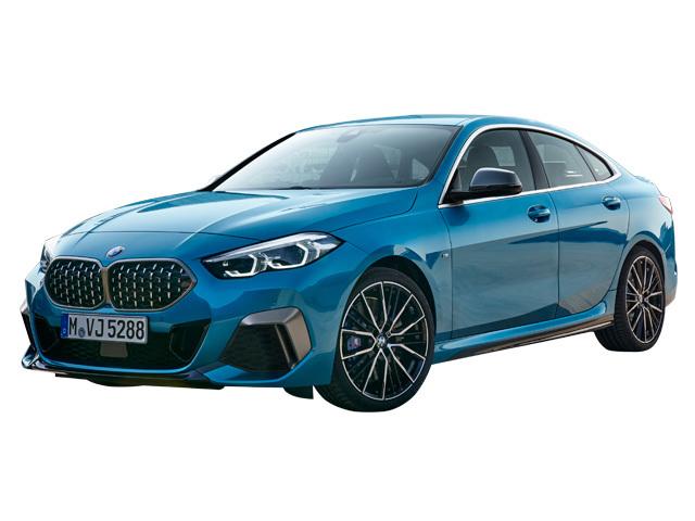 BMW 2シリーズグランクーペ