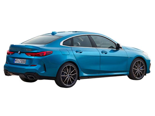 BMW 2シリーズグランクーペ 新型・現行モデル
