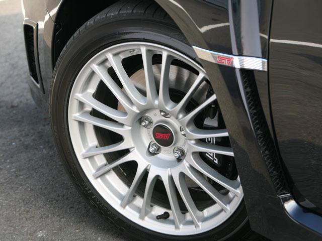スバル インプレッサハッチバックSTI 新型・現行モデル