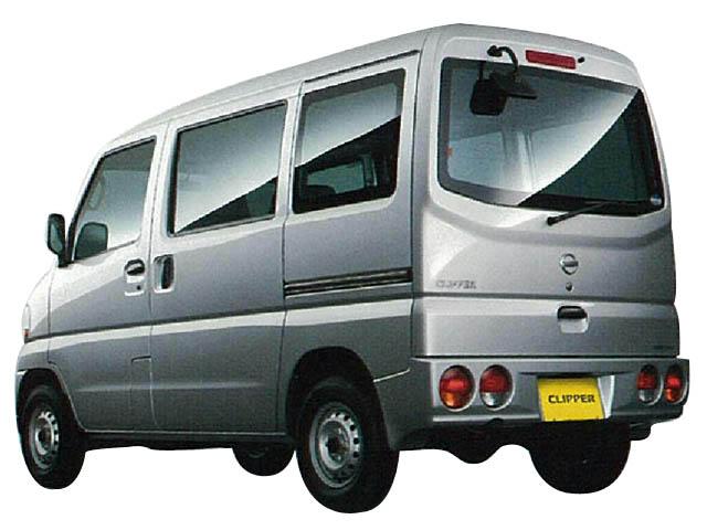 日産 クリッパー 新型・現行モデル