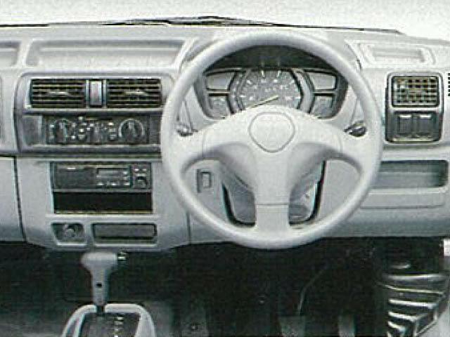 日産 クリッパー 2006年12月〜モデル