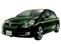 トヨタ ブレイド 2009年12月〜モデルのカタログ画像