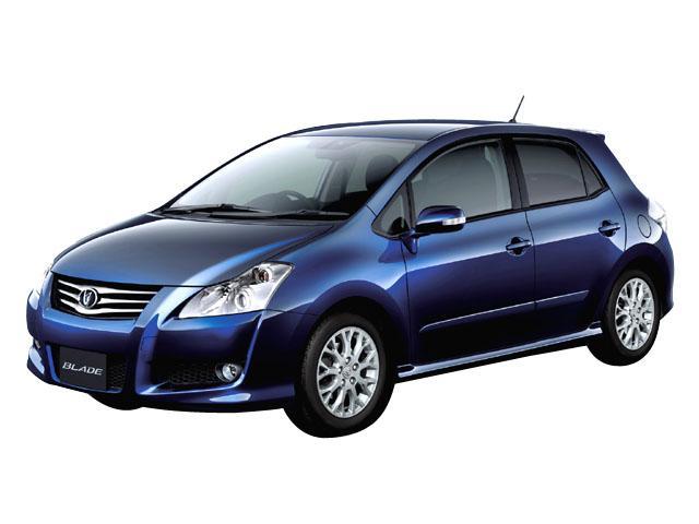 トヨタ ブレイド 新型・現行モデル