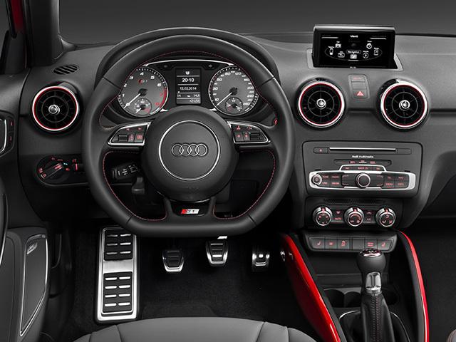 アウディ S1 新型・現行モデル