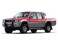 三菱 ストラーダ 1993年10月〜モデルのカタログ画像