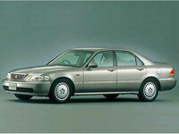 ホンダ レジェンド 1996年2月〜モデルのカタログ画像