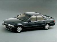 ホンダ レジェンド 1990年10月〜モデルのカタログ画像