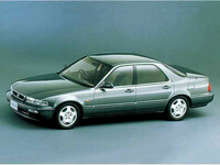 ホンダ レジェンド 1992年10月〜モデルのカタログ画像