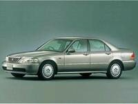 ホンダ レジェンド 1997年10月〜モデルのカタログ画像