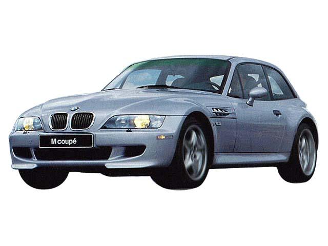 BMW Z3 Mクーペ 新型・現行モデル