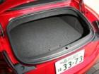 アウディ TTロードスター 2007年8月〜モデル