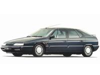 シトロエン XMブレーク 1994年10月〜モデルのカタログ画像