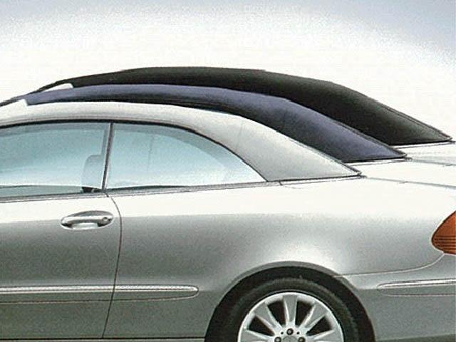 メルセデス・ベンツ CLKクラスカブリオレ 新型・現行モデル