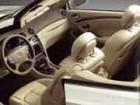 メルセデス・ベンツ CLKクラスカブリオレ 新型モデル