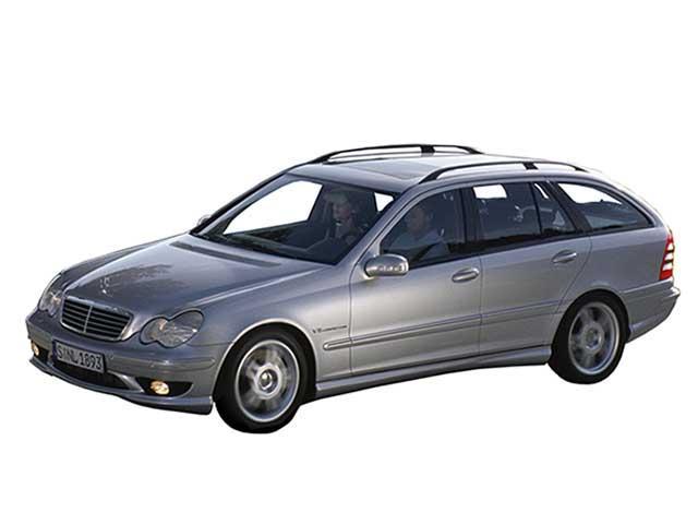 AMG Cクラスワゴン 新型・現行モデル