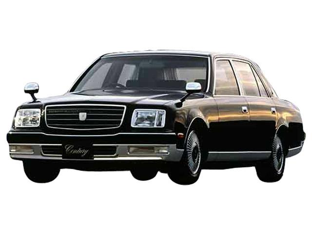 トヨタ センチュリー 新型・現行モデル