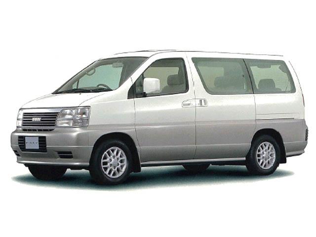 いすゞ ファーゴフィリー 新型・現行モデル