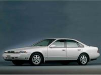 日産 セフィーロ 1992年5月〜モデルのカタログ画像