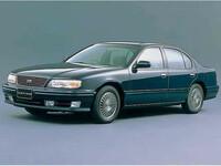 日産 セフィーロ 1994年8月〜モデルのカタログ画像