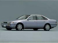 日産 セフィーロ 1990年8月〜モデルのカタログ画像