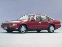 日産 セフィーロ 1988年9月〜モデルのカタログ画像