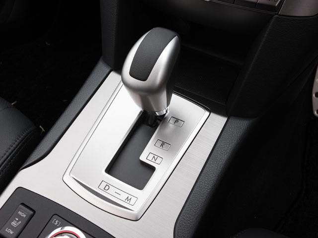 スバル レガシィツーリングワゴン 2011年6月〜モデル