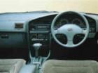 スバル レガシィツーリングワゴン 1989年2月〜モデル
