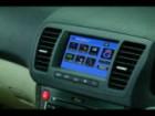 スバル レガシィツーリングワゴン 2004年5月〜モデル