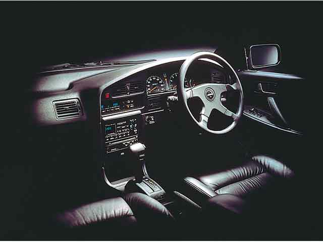 スバル レガシィツーリングワゴン 1991年5月〜モデル