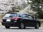 スバル レガシィツーリングワゴン 2012年5月〜モデル