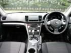 スバル レガシィツーリングワゴン 2007年5月〜モデル