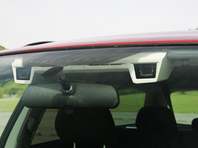 スバル レガシィツーリングワゴン 2008年5月〜モデル