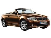 BMW 1シリーズカブリオレ 2011年6月〜モデルのカタログ画像