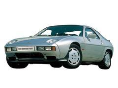 ポルシェ 928 新型・現行モデル
