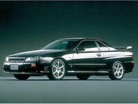 日産 スカイラインクーペ 1998年5月〜モデルのカタログ画像