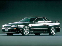 日産 スカイラインクーペ 1999年8月〜モデルのカタログ画像