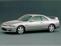 日産 スカイラインクーペ 1996年1月〜モデルのカタログ画像