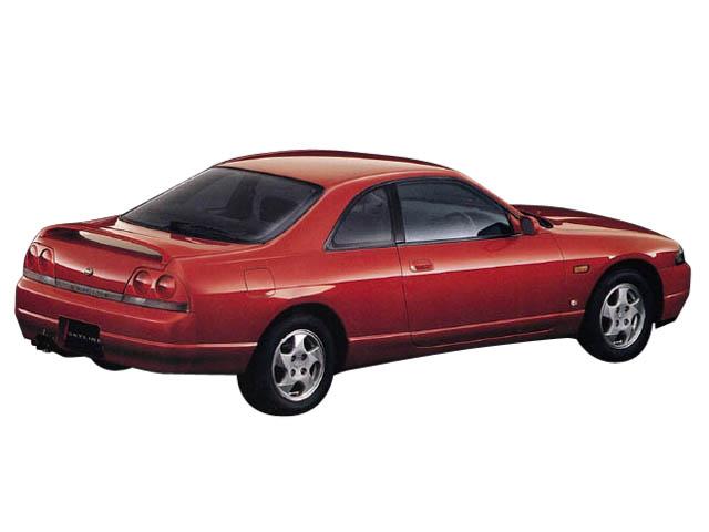 日産 スカイラインクーペ 1993年8月〜モデル